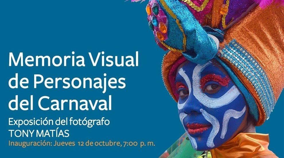 Centro Cultural Banreservas inaugurará exposición fotográfica de Tony Matías