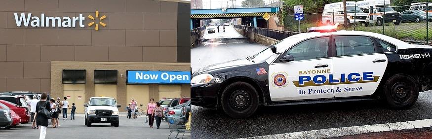 Corre corre por falsa alarma de bomba en negocio NJ