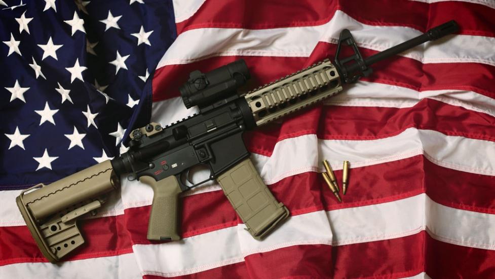 Asociación Nacional del Rifle pide regular automatización de armas en EU