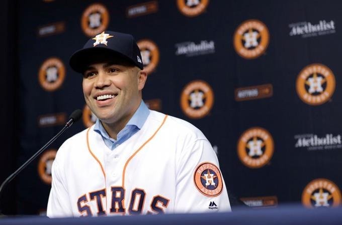 Carlos Beltrán se retira del béisbol tras una carrera de 20 años