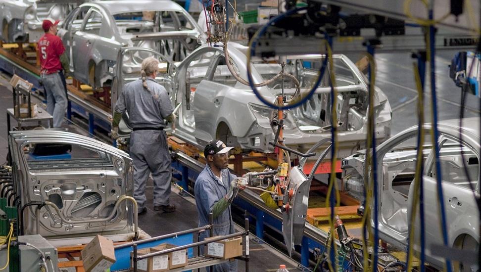 Chevrolet instalará ensambladora de vehículos en República ...