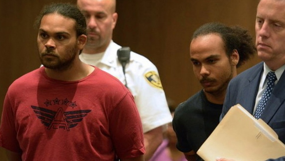 Desestiman cargos de asesinato a hermanos dominicanos implicados en la muerte a tiros de un hombre