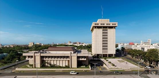 Banco Central de República Dominicana informa que inflación 2017 fue de 4.20%