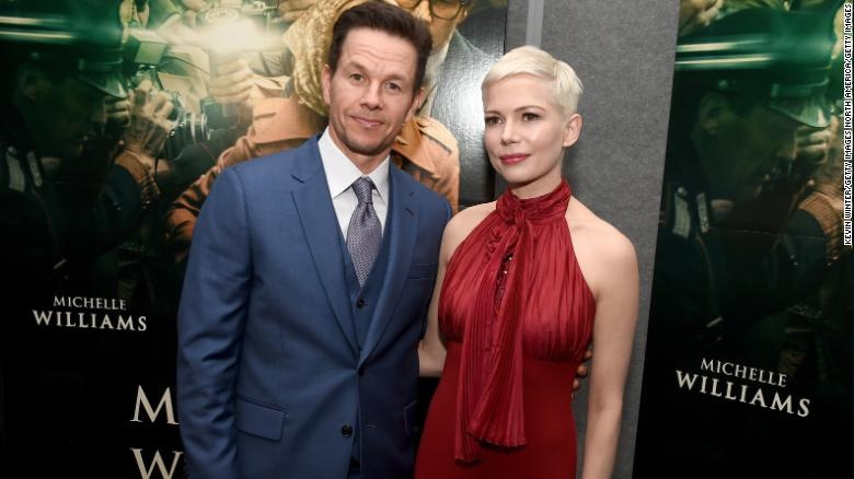 Mark Wahlberg dona 1,5 millones de dólares al fondo Time's Up