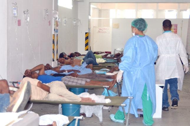 Deficiencias en servicios hospitalarios incrementan muertes de niños y madres en Dominicana