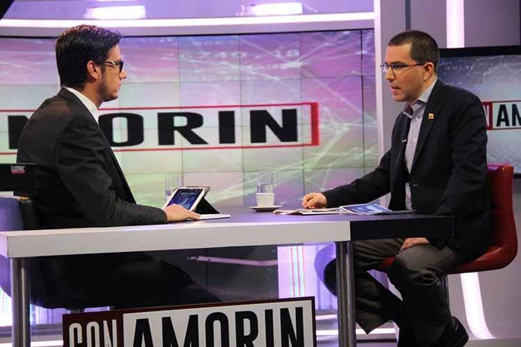 Diálogo ha logrado avanzar en la mayor parte de la agenda — Rodríguez