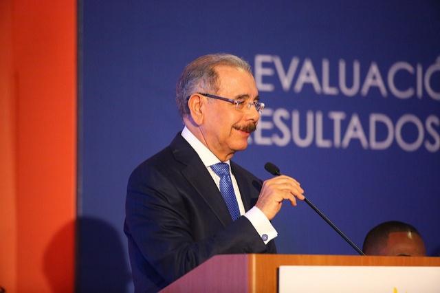 """Presidente Danilo Medina: """"Banca Solidaria es la versión urbana de las Visitas Sorpresa"""""""