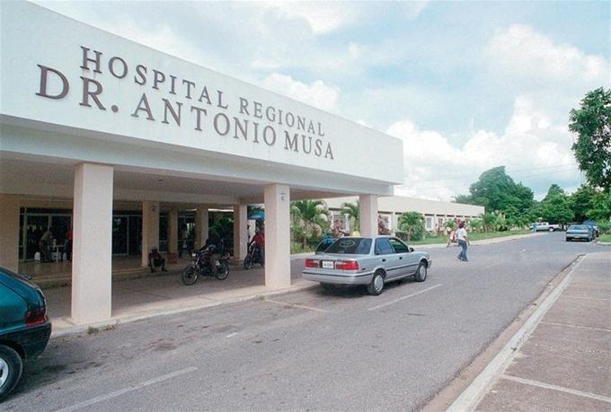 Dos heridos en accidente en Consuelo; otro herido en barrio Sarmiento de S.P.M.