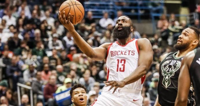 Raptors corta a Rockets racha de 17 victorias