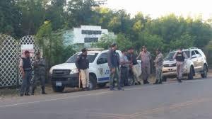 Haitianos despojan de motocicleta raso Ejercito Nacional tras herirlo de bala