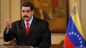 El presidente Nicolás Maduro: cumbre de Lima pudiera ser el