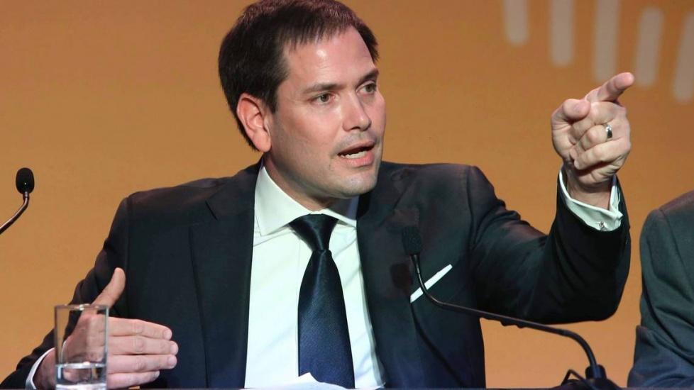 Marco Rubio dice es hora de \'acelerar la salida del poder\' de ...