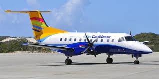 InterCaribbean Airways pone en marcha vuelos directos entre Santo Domingo-Aruba