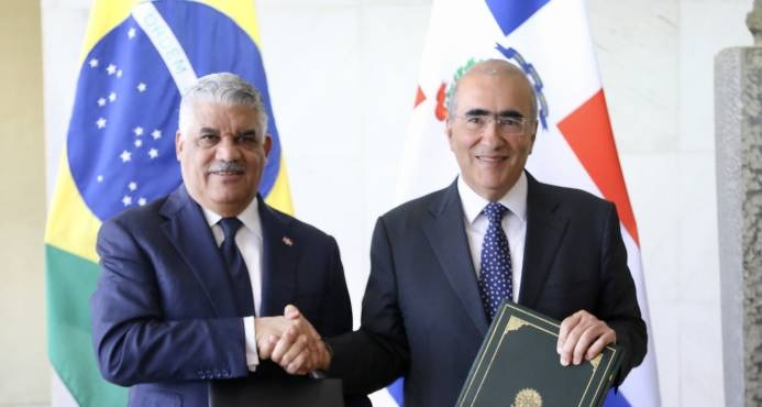República Dominicana y Brasil suprimen visados de turismo y negocios