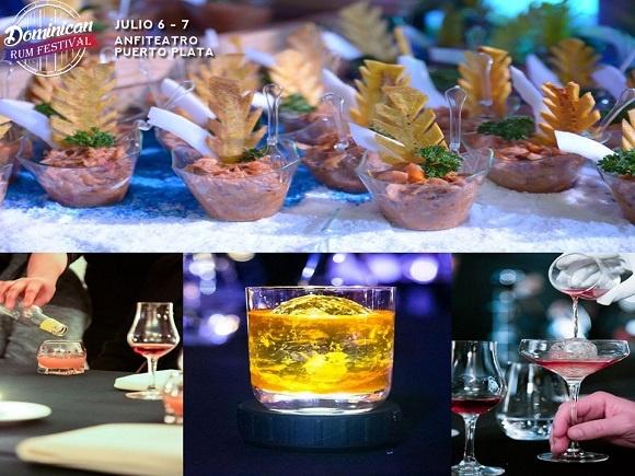 Realizará el Dominican Rum Festival