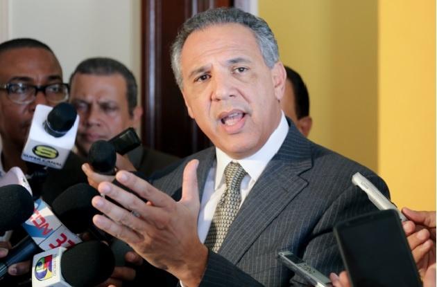 José Ramón Peralta afirma que Punta Catalina se encenderá en diciembre