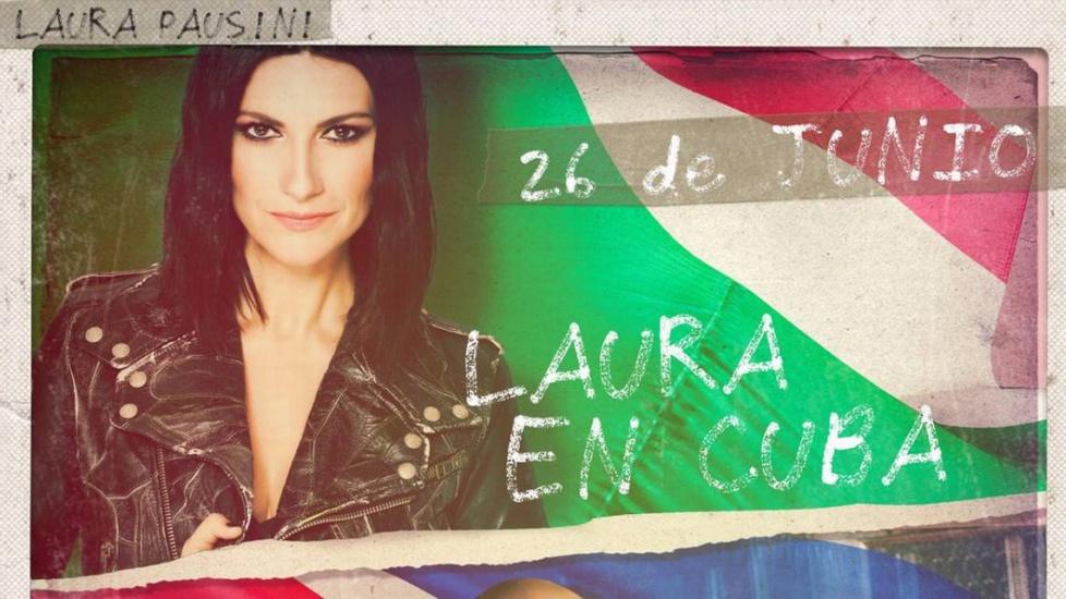 Gente de Zona le cumple un sueño a su amiga Laura Pausini
