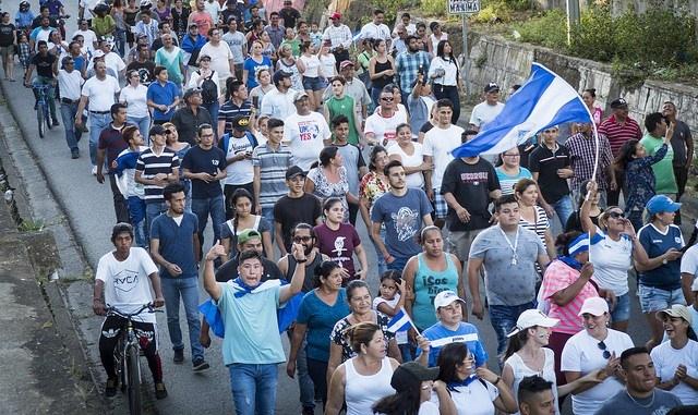 Nicaragua: Aumentan las víctimas de la violencia