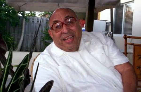 Image result for Fallece en Miami el director de orquesta Primitivo Santos