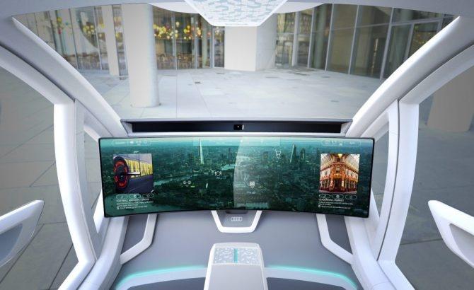 Audi y Huawei desarrollarán juntos inteligencia para vehículos conectados