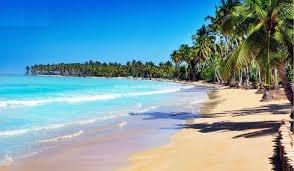 Playa Bonita en Las Terrenas, segunda más recomendada de Latinoamérica