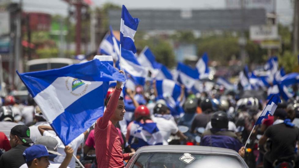 Gobierno de Nicaragua recupera control de Masaya