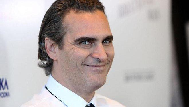 Ya es oficial: Joaquin Phoenix será el Joker