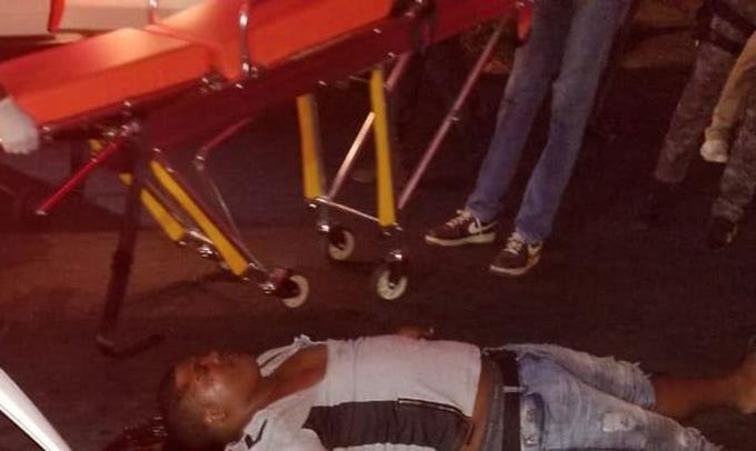 Un policía de la patrulla anti ruidos mató a otro agente tras una discusión por el alto volumen