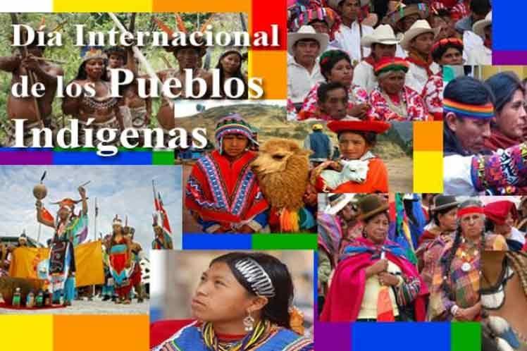 Proteger a los pueblos indígenas migrantes, un reclamo desde ONU
