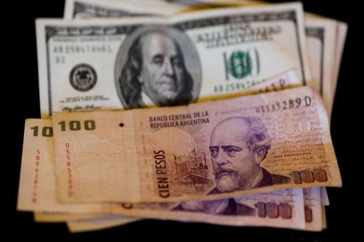 Argentina: Gobierno buscará adelantar el préstamo entregado por el FMI