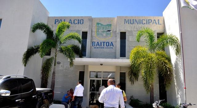 Residentes en Baitoa llaman a Edenorte a realizar una jornada de iluminación