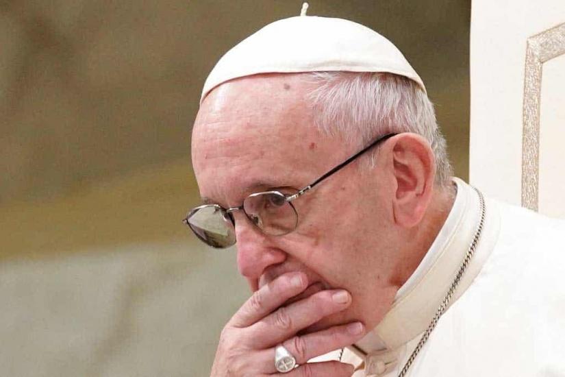 Papa Francisco convoca obispos a cumbre para discutir sobre la prevención de abusos sexuales