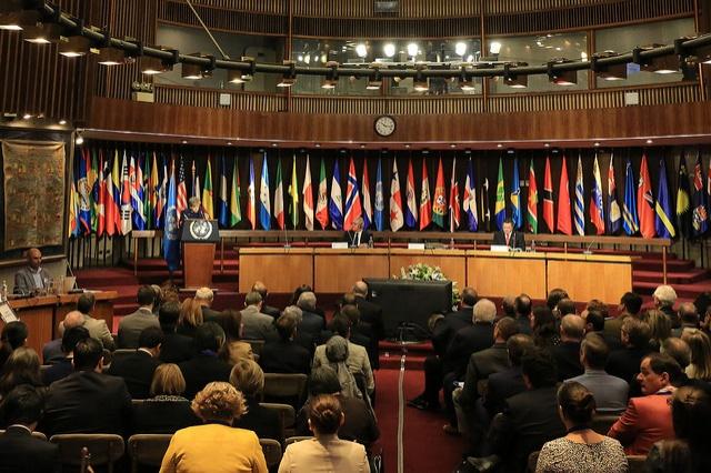 Cepal: Debaten en Buenos Aires en seminario desafíos de las MIPYME frente a disrupción tecnológica e incertidumbre global