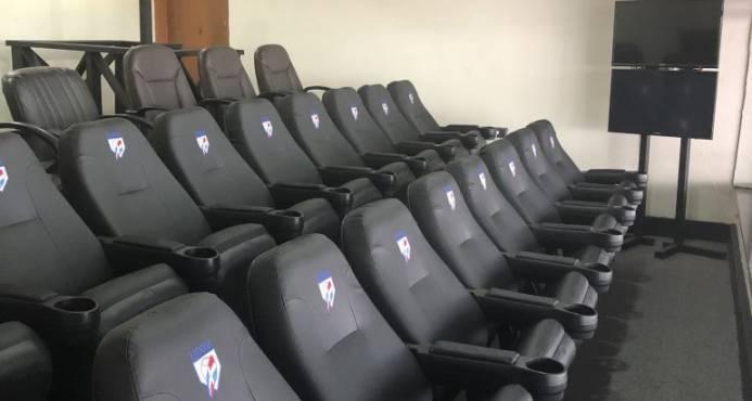 La Lidom entregará sus palcos a la prensa en torneo de Béisbol Invernal