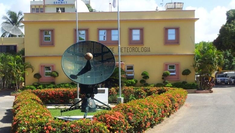 Meteorología informa vaguada seguirá provocando aguaceros  y tronadas