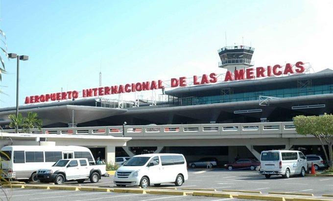 Dominicana residía en España falleció en pleno vuelo a su regreso al país