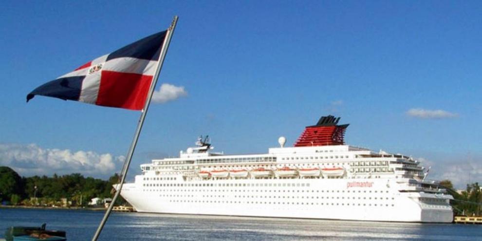 Dominicana recibe esta semana 10 cruceros y yates de lujo; Suman 31 mil visitantes; a Puerto Plata llegan 4