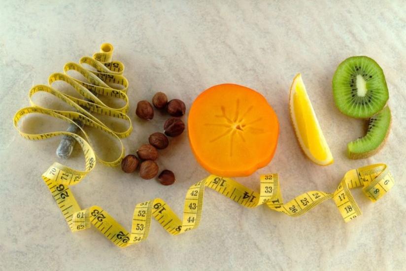 Dieta de enero: 5 consejos para bajar de pesofácilmente