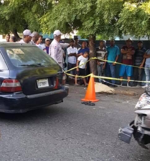 La Policía Nacional apresa presunto autor de muerte de mujer encontrada dentro de un saco