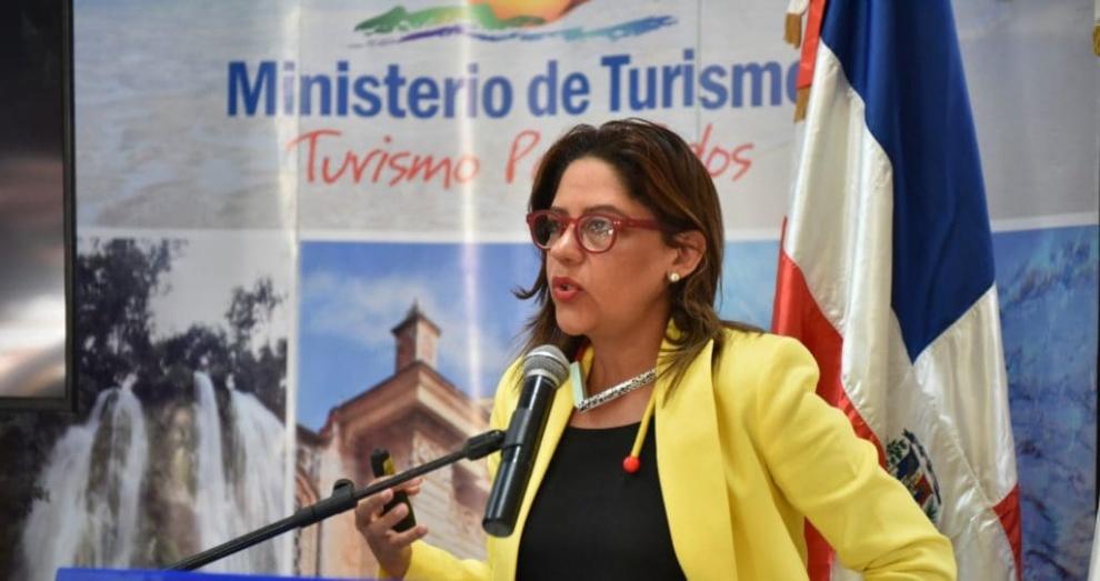 """""""Campaña 'Más que Historia' busca afianzar la Ciudad Colonial como destino turístico"""""""