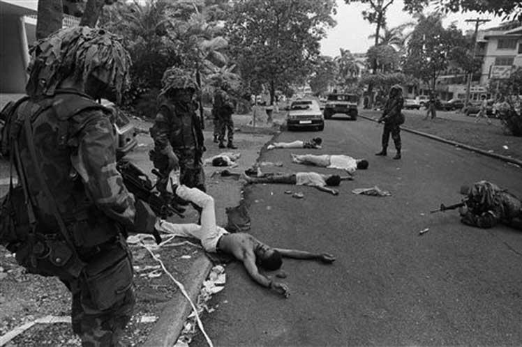 Diciembres, la historia no olvidada de la invasión de EE.UU a Panamá