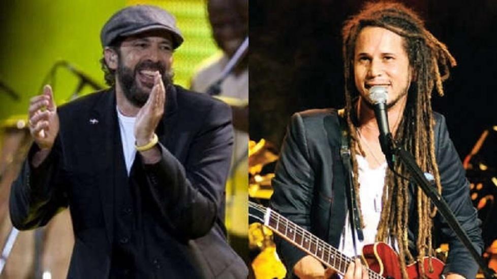 Juan Luis Guerra muestra su arrastre e implanta records en concierto junto a Vicente García en Hard Rock Hotel y Casinio anoche