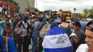 La crisis en Nicaragua trasciende fronteras. Así viven los refugiados en Costa Rica