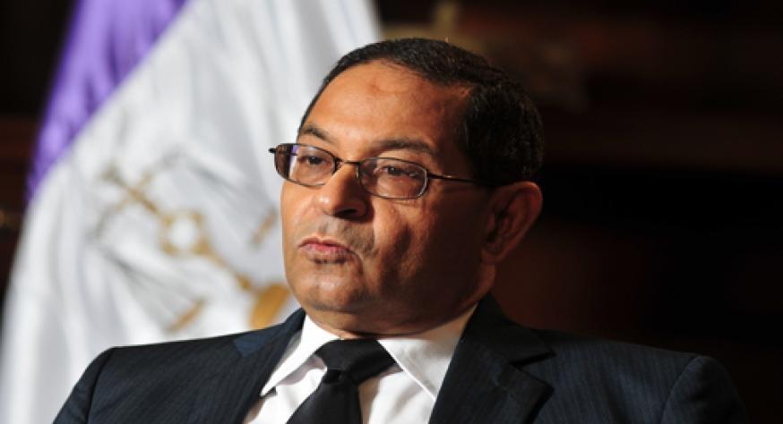Mariano Germán insta a nuevos jueces realizar su ejercicio apegados a la verdad y no a la percepción