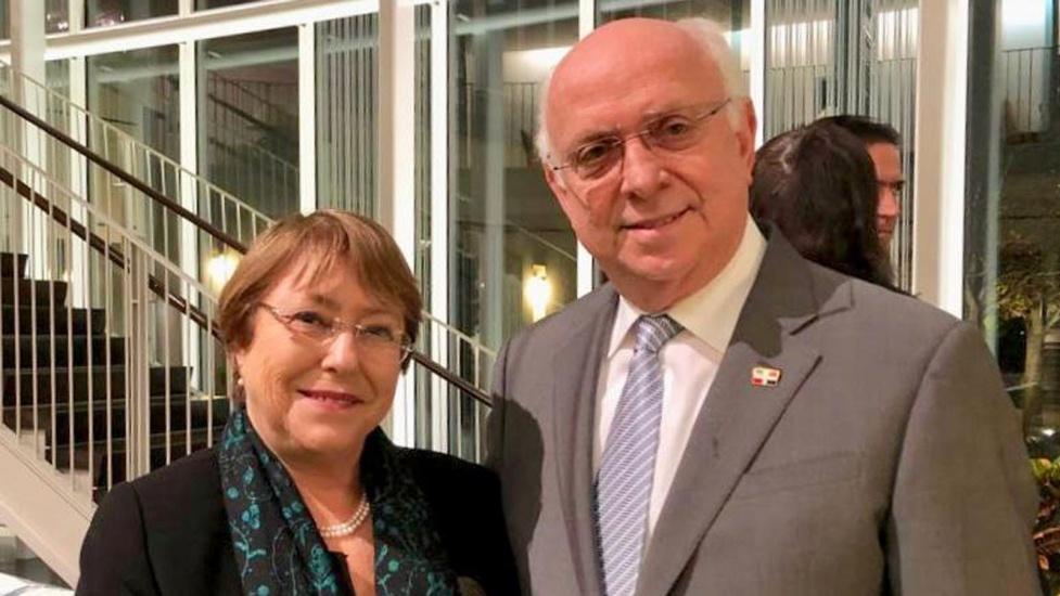 Dominicana asumirá con responsabilidad como miembro no permanente Consejo Seguridad ONU