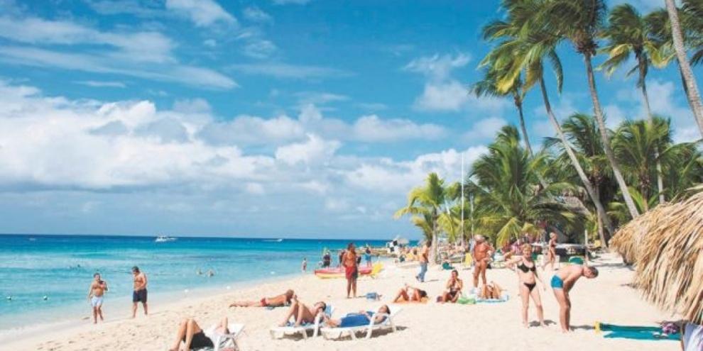 Turismo afianza su pujanza en RD: origina 1 de cada 3 empleos