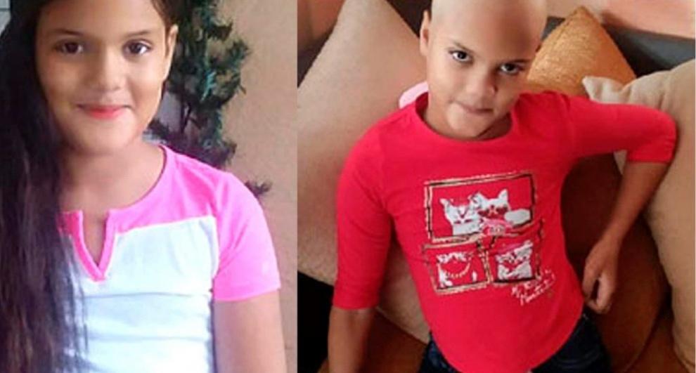Niegan visa de permanencia en EEUU a niña dominicana con leucemia linfoblástica