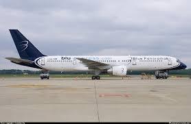Blue Panorama Airlines, abre vuelo directo entre Italia y Santo Domingo