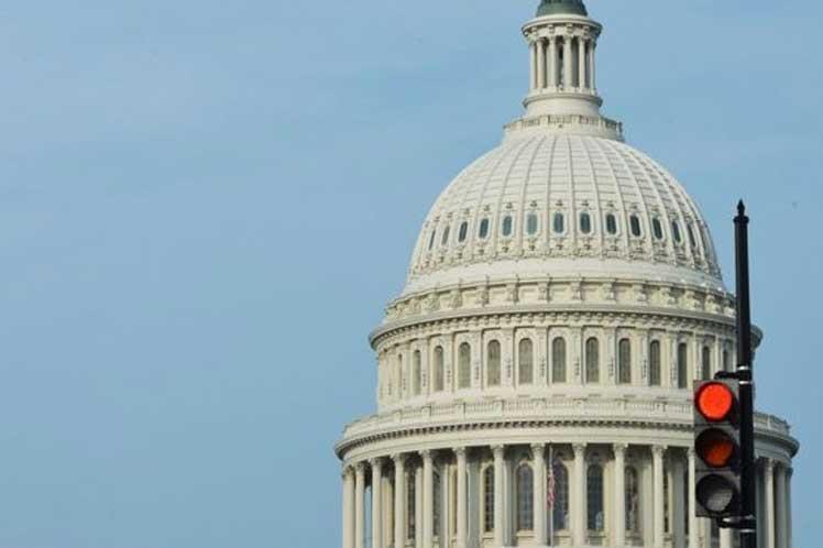 Cierre gubernamental es el más largo en la historia de Estados Unidos.