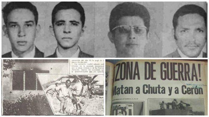 Se cumplen 48 años del asesinato de Los Palmeros, tras una larga cacería